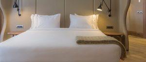 Informe de Hotelería Urbana en Madrid 2017