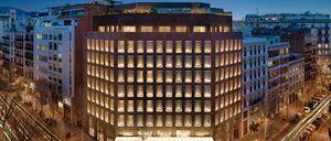 Informe Hotelería Urbana en Barcelona 2017