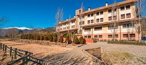 La Fundación Rey Ardid refuerza su red con una nueva residencia en Huesca