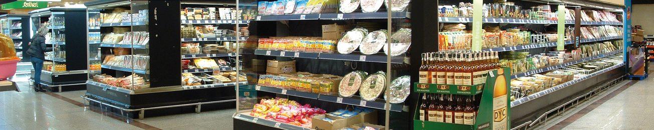 Informe 2017 del sector de la distribución alimentaria en España por ingresos