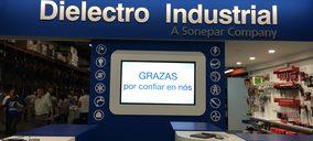 Dielectro Industrial renueva su delegación de Santiago