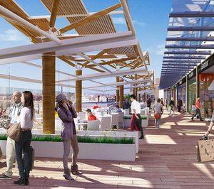 El Plaza Río 2 desvela toda su oferta de restauración