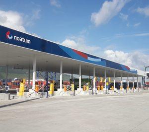 Noatum Bilbao instala nuevo equipamiento en su terminal