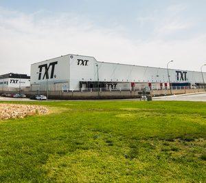 TXT inaugura la ampliación de su sede central