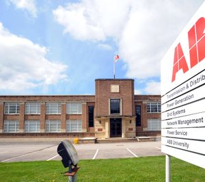 ABB compra GE Industrial Solutions