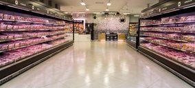 La interproveedora Incarlopsa engloba su oferta de frescos bajo una nueva marca