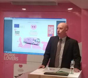 El sector porcino va a por los 5.000 M€ en exportación