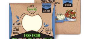 Sanus Food presenta los quesos para veganos Green Vie