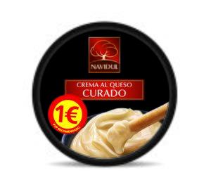 Navidul lanza nuevos quesos