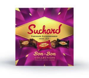 'Suchard' amplía su presencia a otras categorías