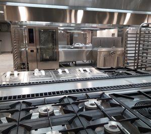 Fagor Industrial suministra el equipamiento hostelero del Wanda Metropolitano