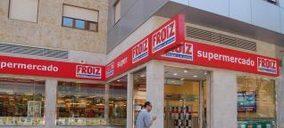 Froiz compra un supermercado masymas para su red propia