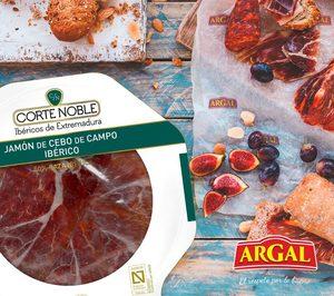 El grupo Argal potencia sus ibéricos con inversiones y nuevas marcas