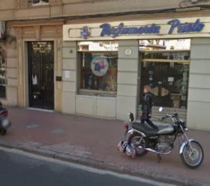 Perfumería Francisco Prieto abre un nuevo establecimiento