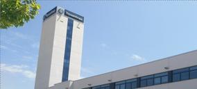 Thyssenkrupp pondrá en marcha nuevo almacén logístico