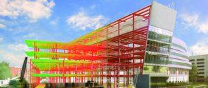Informe 2017 sobre estudios de arquitectura en España