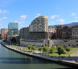 Vincci retrasa hasta 2018 su entrada en Bilbao