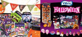 La confitería presenta sus novedades para Halloween