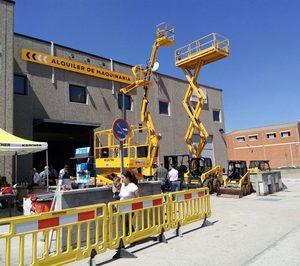 La francesa Kiloutou sigue de compras por España