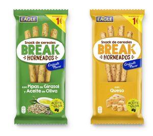 Grupo Bimbo desembarca en snacks saludables con una nueva marca