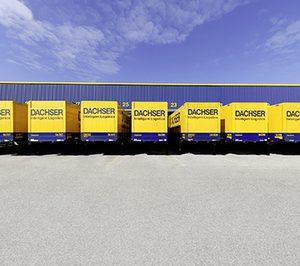 La antigua Transportes Azkar crece fuera pero cede negocio en España