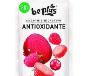 Grupo Dulcesol entra en smoothies con una gama ecológica y funcional