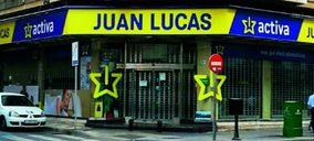 Activa Lucas mejora sus ingresos por la consolidación de Andalucía y la entrada en Canarias