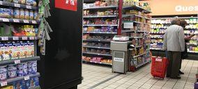 Auchan abre los primeros Mi Alcampo de Madrid