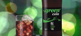 Green Cola alcanza los 5.000 puntos de venta