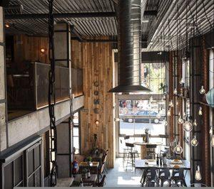 El Kiosko abre en Madrid su octavo establecimiento