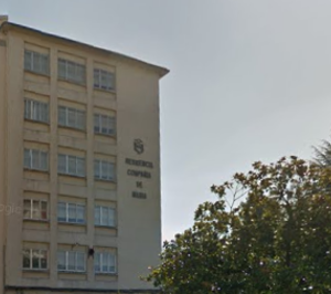 Un grupo de restauración proyecta un hotel en Lugo