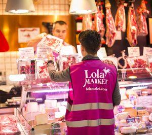 Lola Market adquiere Comprea