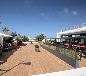 Grupo Vips crece en Canarias de la mano de su socio Amura
