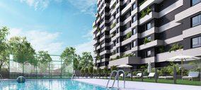 Vía Célere desarrolla más de 1.500 nuevas viviendas