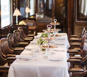 AccorHotels compra el 50% de la marca Orient Express
