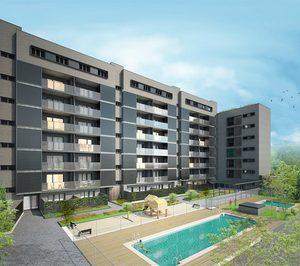 Hi! Real Estate construirá un millar de viviendas
