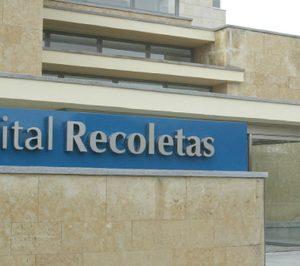 Grupo Recoletas activa una Unidad de Medicina Paliativa en Zamora
