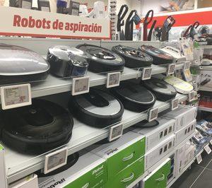 Robots aspiradores, éste es su momento
