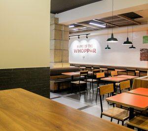 Grupo Kam continúa ampliando la presencia de Burger King en Galicia
