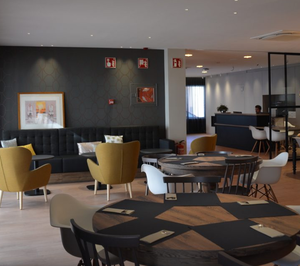 NH Hotel Group desafilia dos establecimientos en Barcelona