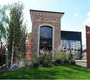 La Tagliatella inaugura su segundo restaurante con formato free standing