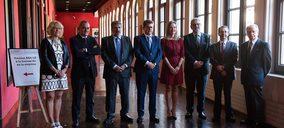 Concedidos los premios de la cátedra BSH-UZ a la Innovación en su XI Edición