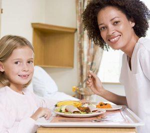 Sale a licitación el servicio de alimentación a pacientes de un hospital manchego