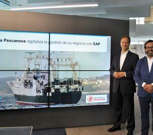 Nueva Pescanova digitalizará la gestión de toda su actividad con SAP