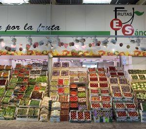 Frutas E. Sánchez confirma la construcción de una plataforma logística