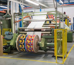Saica fusiona sus dos filiales españolas de embalaje flexible