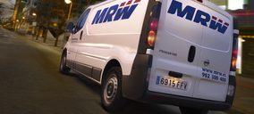 MRW traslada su sede a Valencia