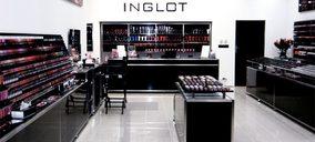 Baltian Star vincula la evolución de Inglot a Primor