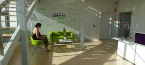 Delikia Fresh estrena instalaciones en San Fernando de Henares