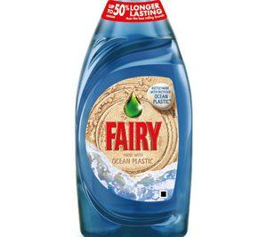 Fairy sigue la estela verde de H&S